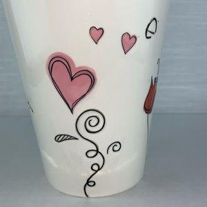 "Collectible 2006 Starbucks ""Doodle"" Mug. 16oz"